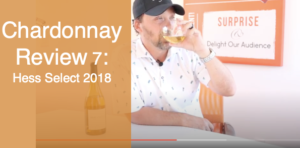 chardonnay review