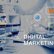 financial services marketing agency