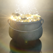 Why Digital Storyteller is a Pot of Gold for Financial Services Companies