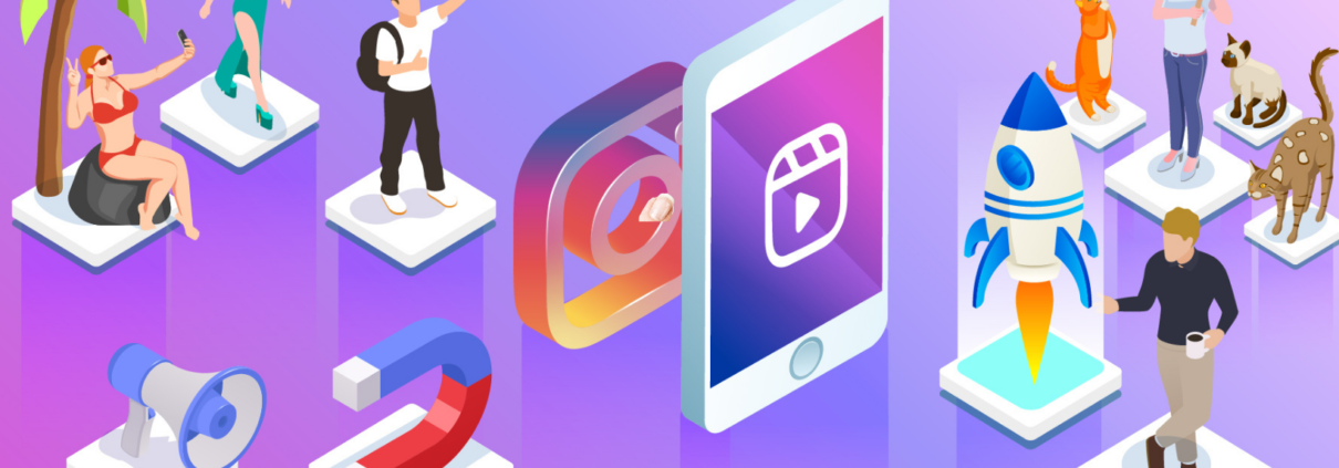 Let's get REEL! How Instagram Reels Support Your Social Strategy